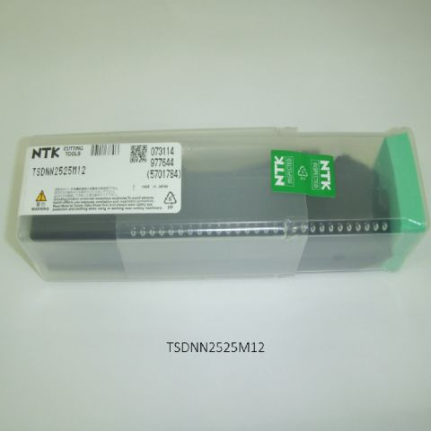 NTK ホルダ TSDNN2525M12
