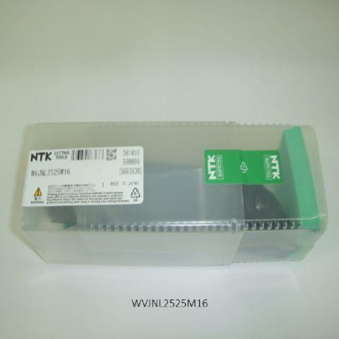 NTK ホルダ WVJNL2525M16