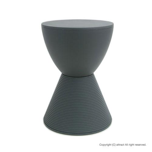 カルテル 高知 Kartell Prince AHA プリンスアハ プリンス アハ スツール 椅子 PRI-8810 カラー:ピジョン デザイナー:フィリップ・スタルク デザイナーズ モダン 【smtb-KD】