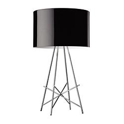 フロス FLOS RAY T レイ T ブラック 照明 テーブルランプ 【smtb-KD】