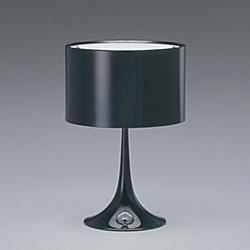 フロス FLOS SPUN LIGHT T1 スパン ライト T1 SEBASTIAN WRONG セバスチャン・ロング ブラック 照明 テーブルランプ 【smtb-KD】