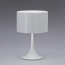 フロス FLOS SPUN LIGHT T1 スパン ライト T1 SEBASTIAN WRONG セバスチャン・ロング ホワイト 照明 テーブルランプ 【smtb-KD】