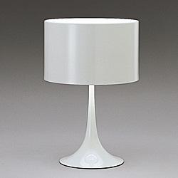 フロス FLOS SPUN LIGHT T2 スパン ライト T2 SEBASTIAN WRONG セバスチャン・ロング ホワイト 照明 テーブルランプ 【smtb-KD】