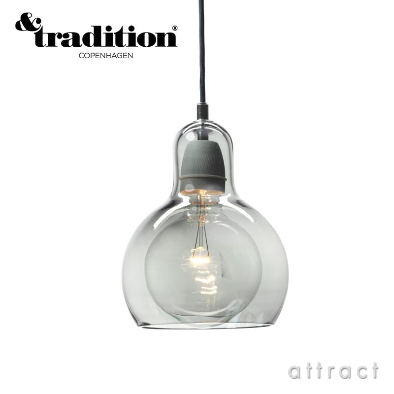 アンド トラディション &Tradition メガバルブ MEGA BULB ペンダントランプ 照明 カラー:シルバー デザイン:ソフィー・リファー 【smtb-KD】  【HLS_DU】