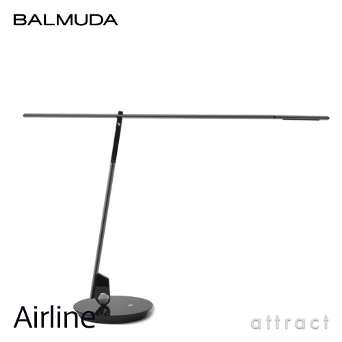 attract  balmuda design balmuda design airline and airline desk lamp power led color  black