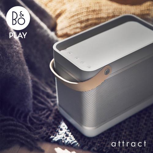 バング&オルフセン Bang & Olufsen ベオプレイ B&O PLAY BeoPlay Beolit 17 ベオリット 17 ポータブル スピーカー Bluetooth 4.2 デザイン:セシリエ・マンツ カラー:2色 USB-C コネクトボタン デンマーク 【smtb-KD】