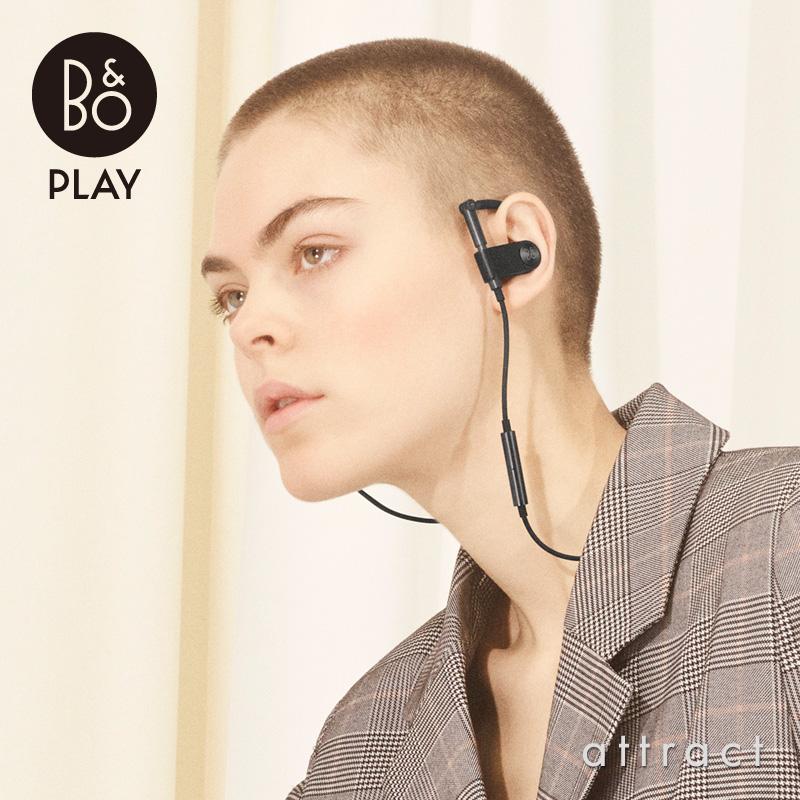 バング&オルフセン Bang & Olufsen ベオプレイ B&O PLAY BeoPlay Earset イヤーセット ワイヤレスイヤフォン Bluetooth 4.2 デザイン:アンダーズ・ハーマンセン カラー:4色 専用ケース付属 デンマーク オーディオ MoMA 【smtb-KD】