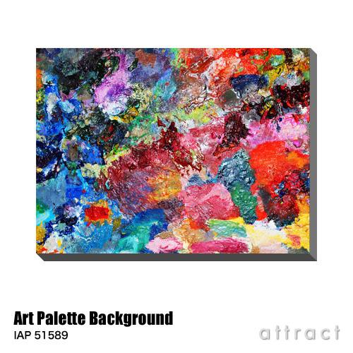 アートパネル Art Panel Art Palette Background W800×H600mm IAP 51589 Presniakov Oleksandr アートポスター キャンバス MDF インテリア 壁掛け アクリル 油絵具 壁面 デザイン リビング 抽象画 フレーム 【smtb-KD】