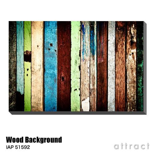 アートパネル Art Panel Wood Background W530×H800mm IAP 51592 OHishiappy アートポスター キャンバス MDF インテリア 壁掛け アクリル 油絵具 壁面 デザイン リビング 抽象画 フレーム 【smtb-KD】