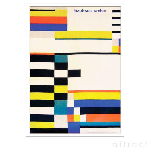 【お取寄せ】 INTERIOR ART FLAME インテリアアートフレーム BAUHAUS POSTER バウハウスポスター Ruth consemuller grobelin 1930 IBH 70040 インテリア・ポスター・アート 【smtb-KD】