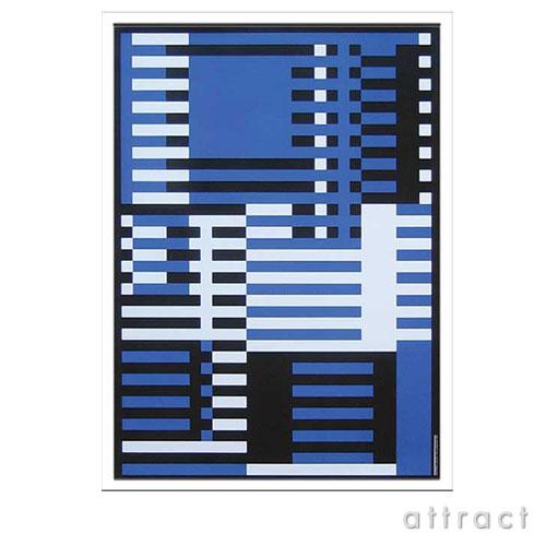 【お取寄せ】 INTERIOR ART FLAME インテリアアートフレーム BAUHAUS POSTER バウハウスポスター Aufwarts IBH 70043 インテリア・ポスター・アート 【smtb-KD】