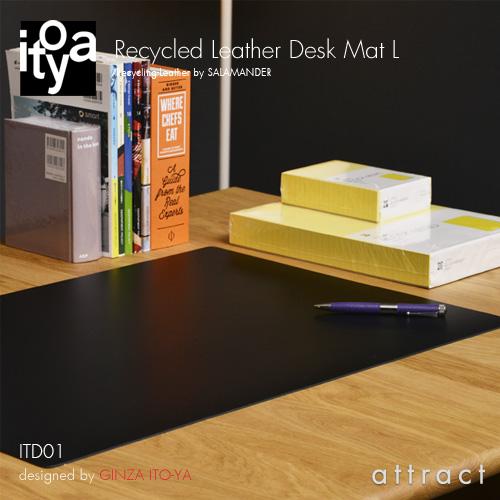 ブランド別>I>ITOYA(イトーヤ・銀座伊東屋)>Recycled Leather(リサイクルレザー)