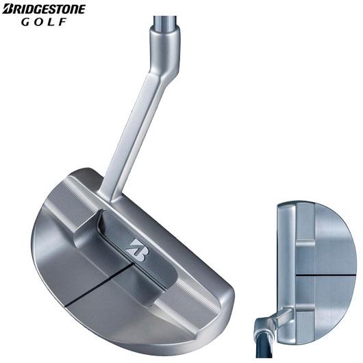 ブリヂストンゴルフ(ブリジストンゴルフ)TD-01パターBRIDGESTONEGOLF TD01 PUTTERモデル:TD-01(マレット型)