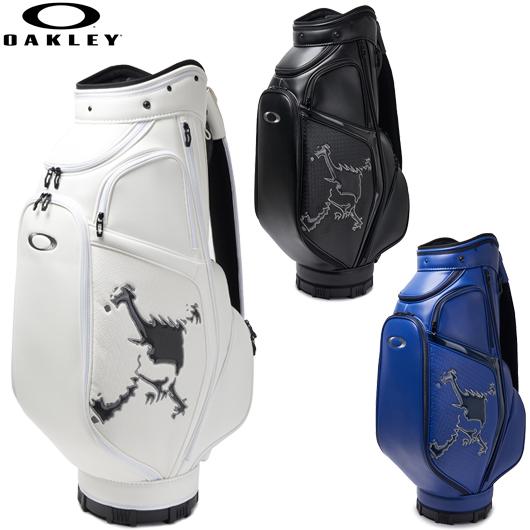 【新品】【送料無料】【2019年モデル】 オークリー SKULL GOLF BAG 13.0キャディバッグ 品番:921567JP/9.5型#OAKLEY#19SS#スカルゴルフバッグ13.0