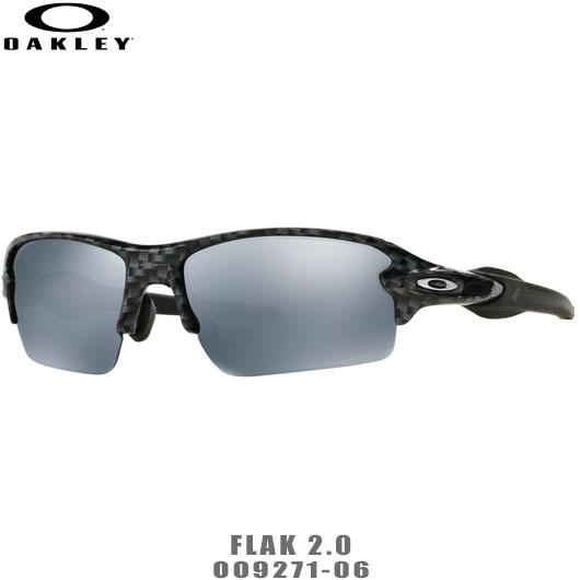 オークリー サングラス アジアフィットFLAK2.0品番:OO9271-06#OAKLEY/フラック2.0/00927106