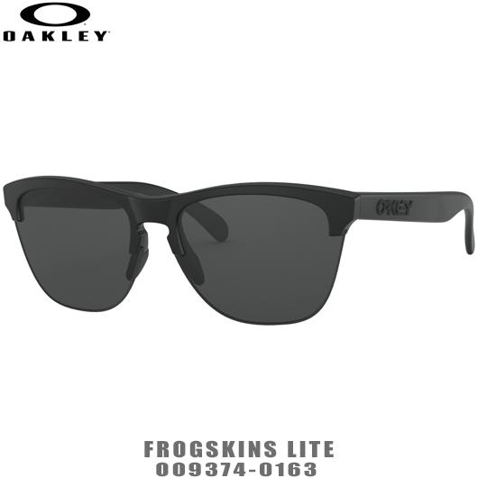 オークリー サングラス FROGSKINS LITE品番:OO9374-0163#OAKLEY/フロッグスキンズライト