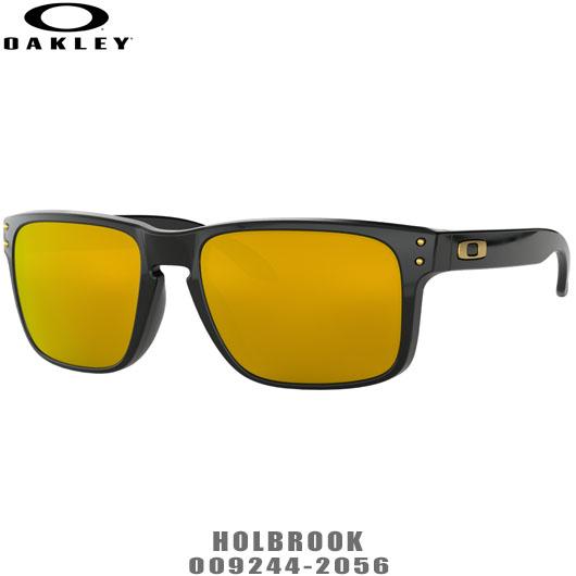 オークリー サングラス HOLBROOK品番:OO9244-2056#OAKLEY/ホルブルック