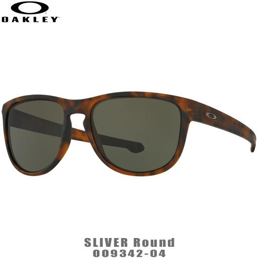 オークリー サングラス グローバルフィットSLIVER R品番:OO9342-04#OAKLEY/SLIVERR/スリバーR/00934204