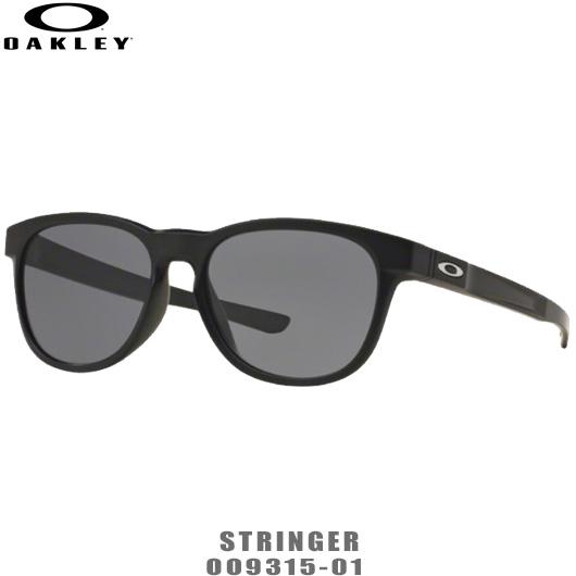 オークリー サングラス STRINGER グローバルフィット 品番:OO9315-01#OAKLEY/STRINGER/ストリンガー/00931501