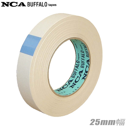 NEW 新品 安心の日本仕様 日本正規品 NCA 人気ブランド多数対象 バッファロー業務用 両面テープ グリップ交換用品サイズ:0.18mm厚×25mm幅±1mm×33m#BUFFALO G-338 G338
