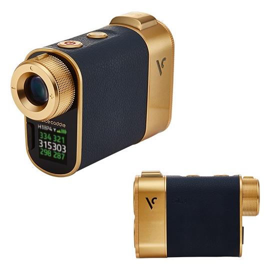 ボイスキャディ ハイブリッドGPSレーザーSL1 TourGold#VOICE_CADDIE#GPSレーザー距離測定器