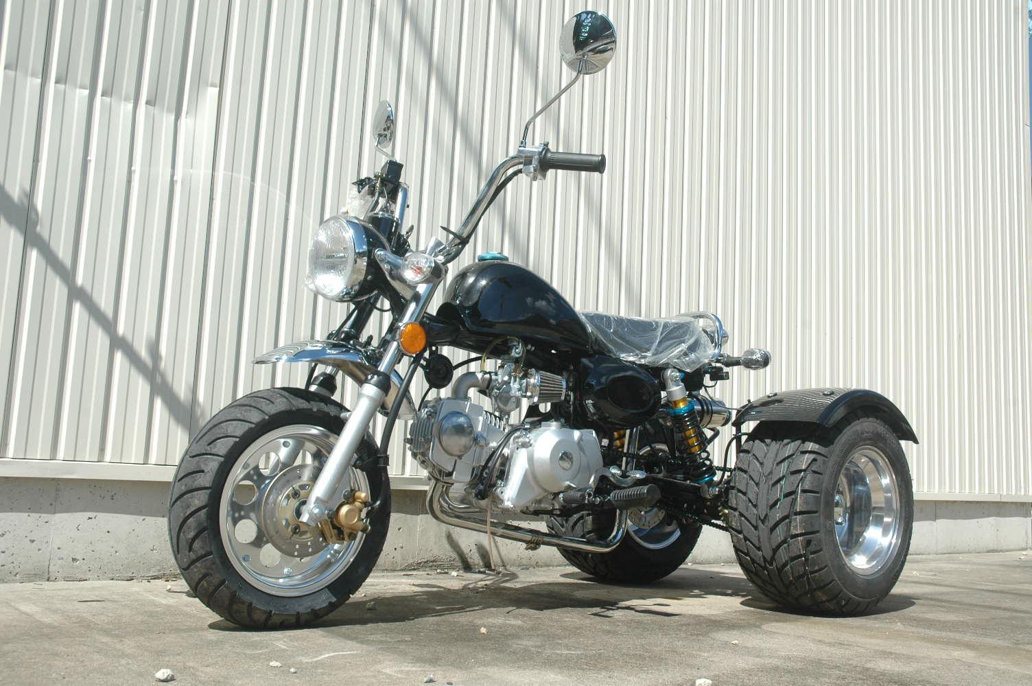 125cc ap トライク