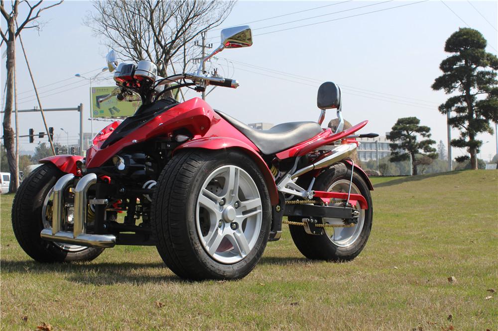 スパイダージュニア ドリーム 250cc