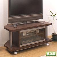 【送料無料】コーナーテレビ台90幅 国産品【P10】