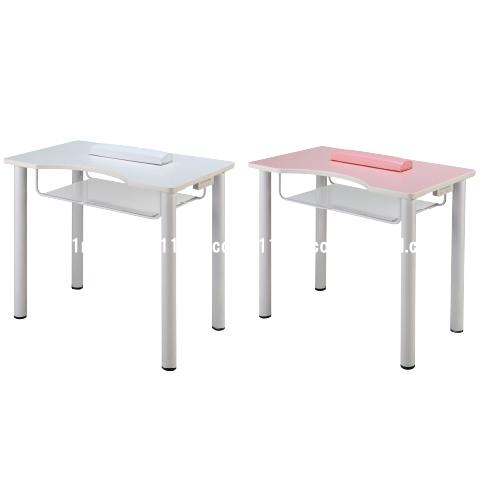 [ネイルデスク]固定式ネイルテーブル【NEO】各色