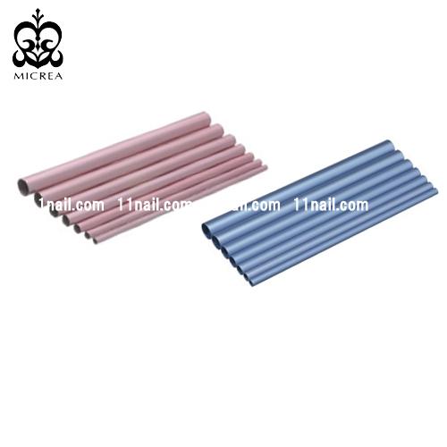 送料無料 希望者のみラッピング無料 ミクレアMICREA コンバットスティック ピンク ピンチング Cカーブ ブルー各色 再入荷 予約販売 7本セット