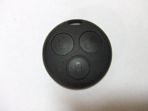 MCCスマート イモビキー【電波式】並行3ツボタン純正