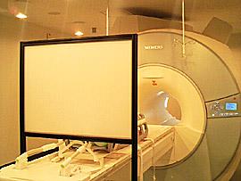プロジェクタースクリーン MRI診断室用リア型スクリーン 40インチ スタンド型 MRI-40ホワイト