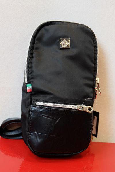 オロビアンコ OROBIANCO 【ボディバッグ】【MADE IN ITALY】【イタリア製】【メンズ】【レディース】【メンズファッション】【オロビアンコバッグ】 ボディバッグ ブラック