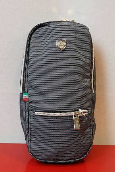 オロビアンコ OROBIANCO 【ボディバッグ】【MADE IN ITALY】【イタリア製】【メンズ】【レディース】【メンズファッション】【オロビアンコバッグ】 ボディバッグ グレー