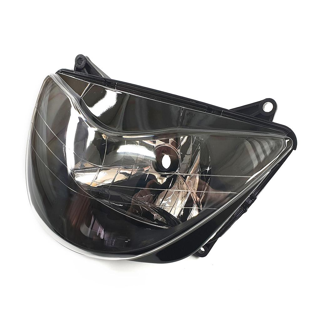 ホンダ CBR600RR F4(99-00) 純正タイプ クリア ヘッドライト