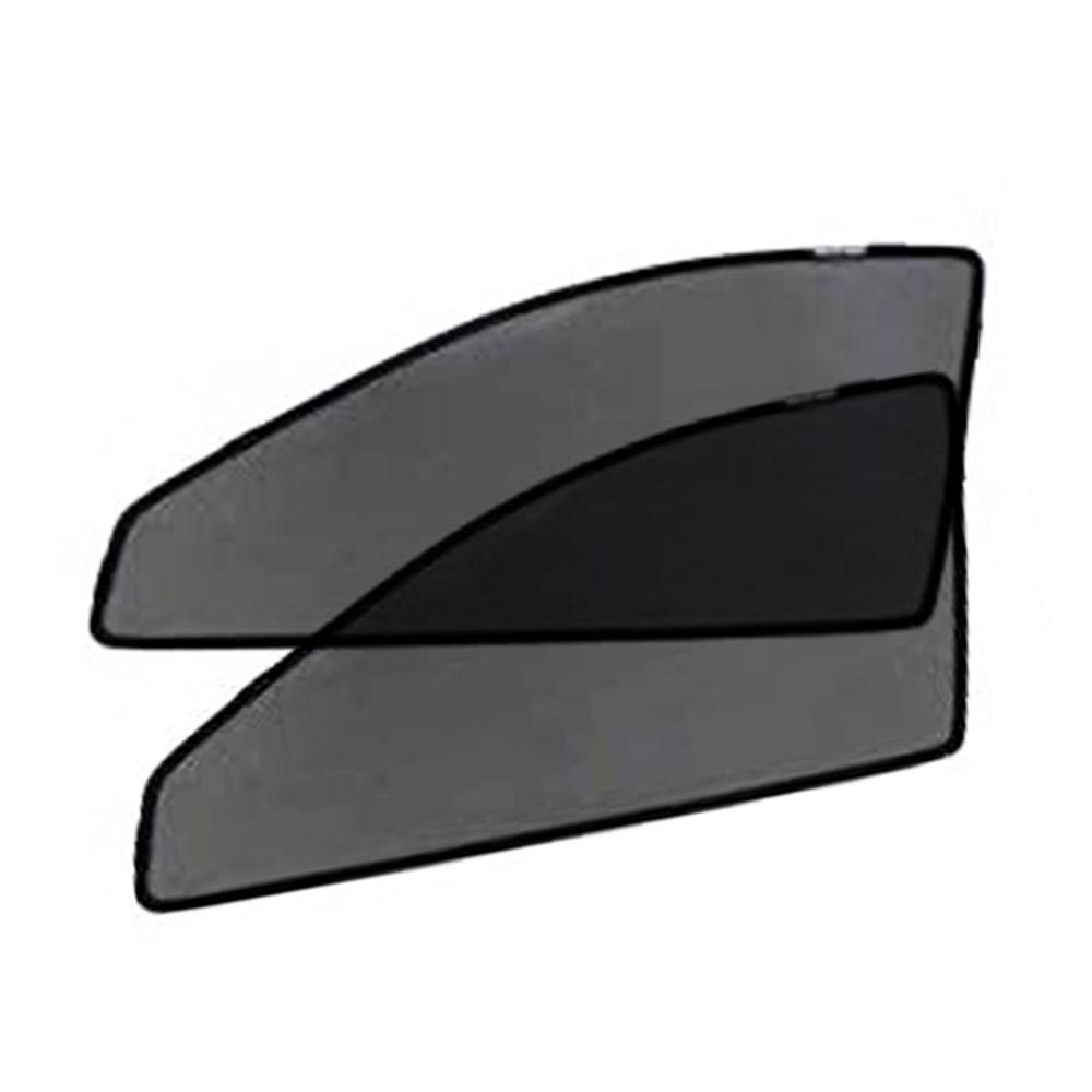車用品 アクセサリー 売れ筋ランキング 限定特価 ボディカバー サンシェード トヨタ ハリアー60系 レーザーサンシェード 紫外線 カーシェード メッシュカーテン 遮光カーテン フロントドア 2枚セット