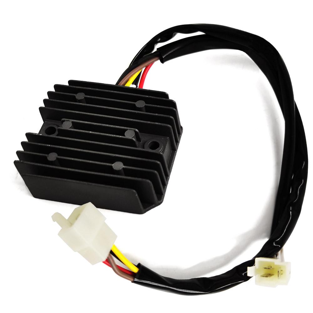 バイク 電装 オーディオパーツ レギュレーター ホンダ ブロス400 NC25 ブロス650 至上 RC31 VFR750 NC24 VFR400 世界の人気ブランド 熱対策 NC21 交換用 整流器 RC24