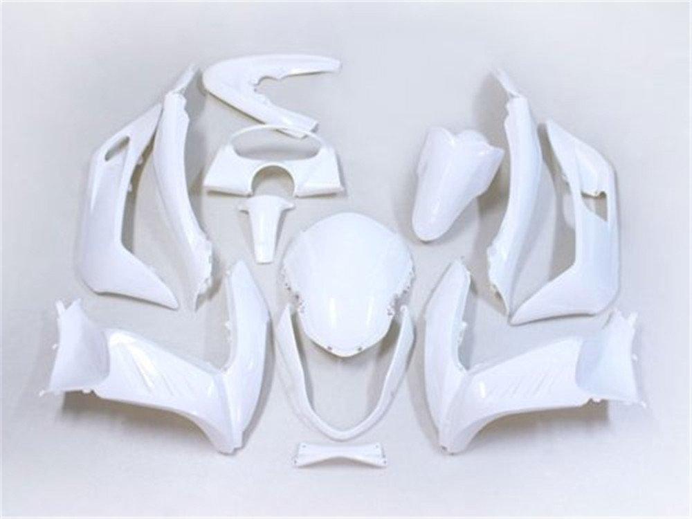 外装 1式 スクリーンレス マスク付 パールホワイト PCX125 13点Set