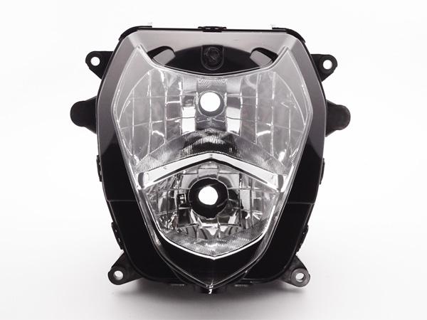 スズキ GSX-R1000 (03-04年) 純正タイプ ヘッドライト