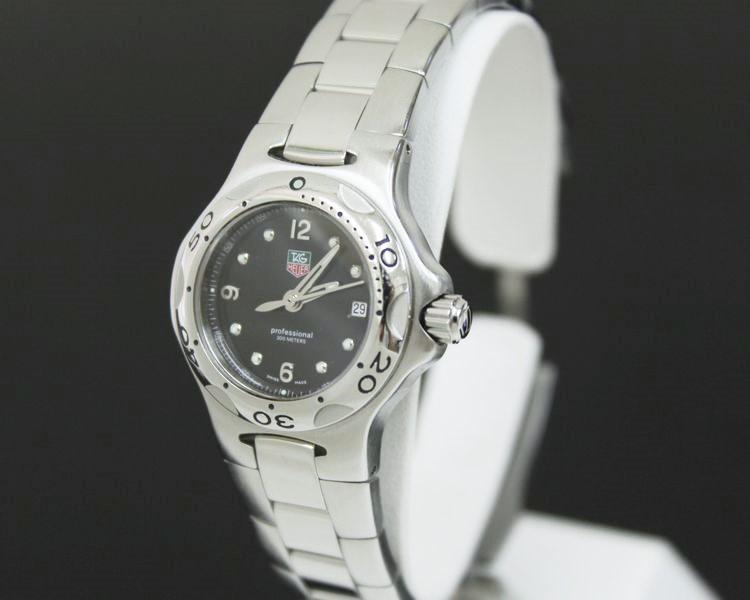 【質SHOP アデ川】TAG-HEUER タグホイヤー キリウム WL1312 レディース 腕時計 【中古】【UDED】【送料無料】【送料込み】【質屋】【質屋出店】【時計】【女性】【婦人】【電池】【ホイヤー】【アデガワ】【北越谷】