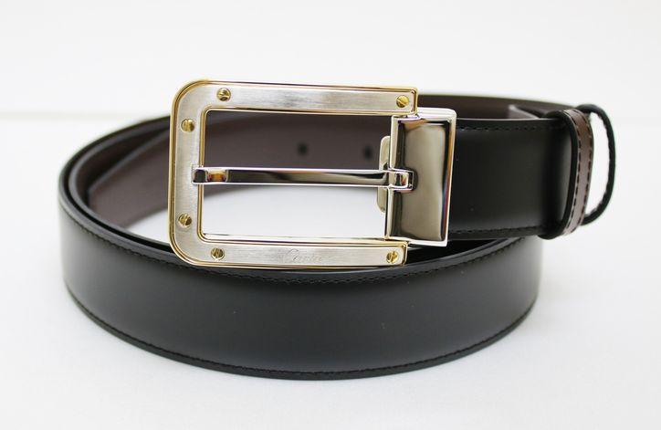 【質SHOPアデ川】Cartier カルティエ メンズ ベルト L5000434【未使用品】【送料無料】【質屋】【ベルト】【カルチェ】【男性】【アデガワ】【北越谷】