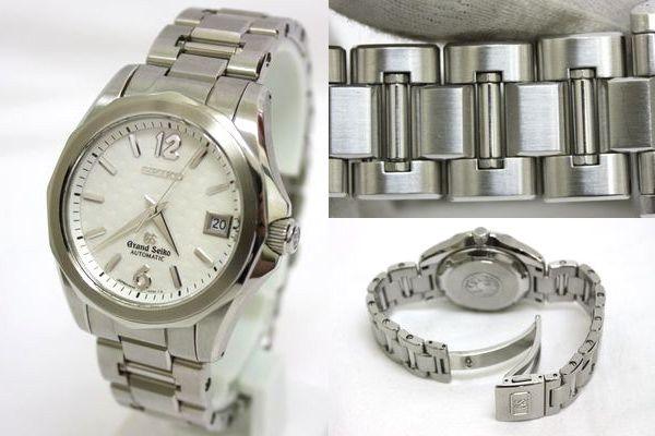 SEIKO Grand Seiko SBGR017 men's watch