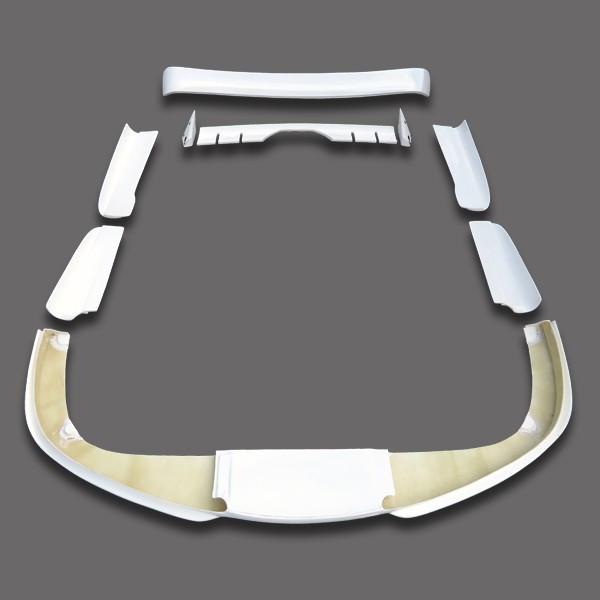 FERRARI フェラーリ F430 スパイダー エアロフルセット 未塗装 結婚式引出物 特売限定 プレゼント 新築祝 季節のご挨拶 お年始
