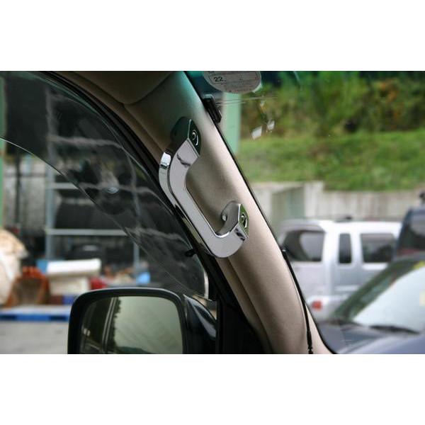 トヨタ ランクル シグナス 新作からSALEアイテム等お得な商品 満載 100系 新色 アシストグリップ ビレット スムースタイプ