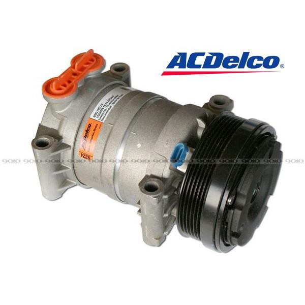 AC Delco エアコン コンプレッサー 15-22124