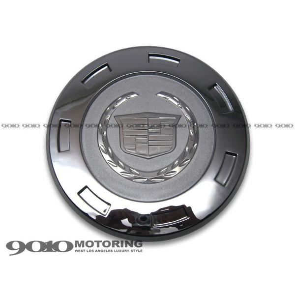 07-13y キャデラック エスカレード 純正ホイール用 センターキャップ 22インチ用 純正タイプ 1枚 単品