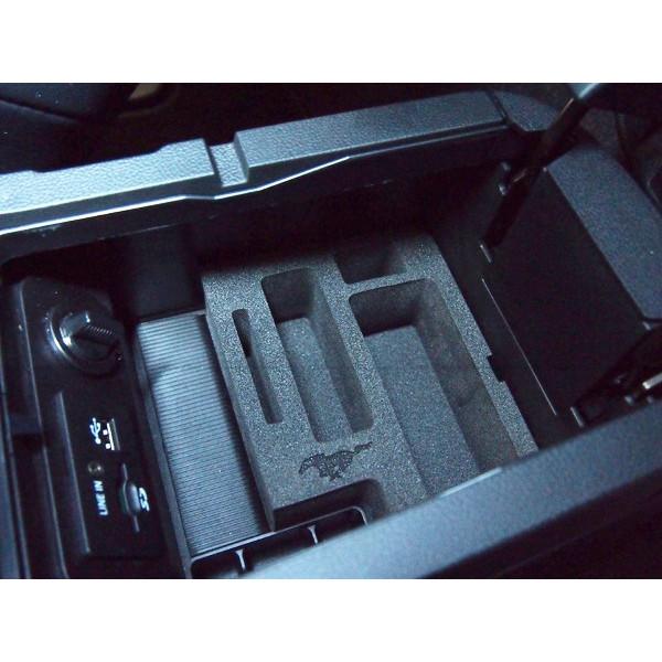 15y- フォード マスタング 純正 インテリア ストレージキット