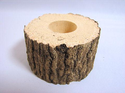 16gのゼリーがすっぽりはまる 休み 朽木 一穴 大幅値下げランキング エサ皿16g用