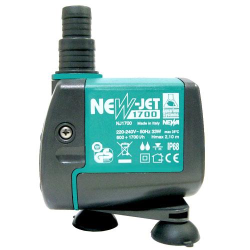 ナプコ ニュージェットNJ1700N 60Hz
