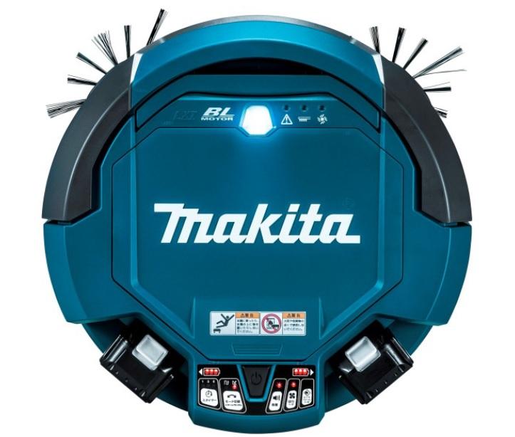 マキタ「ロボプロ」業務用ロボットクリーナーRC200DZ【ポイント消化にどうぞ】
